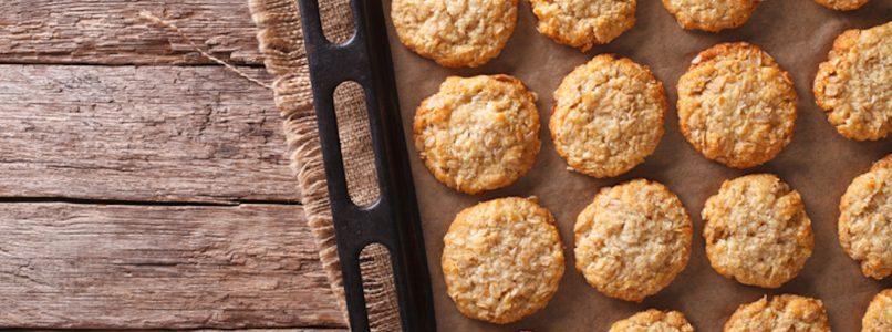 il biscotto senza glutine buono per tutti