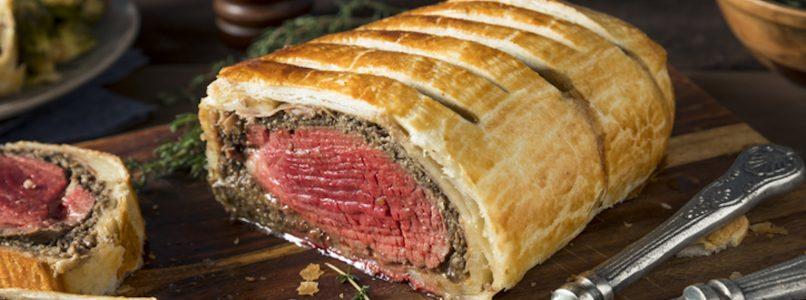 il secondo di carne per le grandi occasioni
