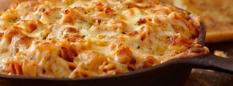 la versione vesuviana della pasta